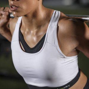 BraviSport <br>No More Uni-Boob!<Br>Sports Bra