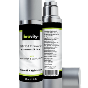 BRAVITY NECK & CLEAVAGE FIRMING CREAM